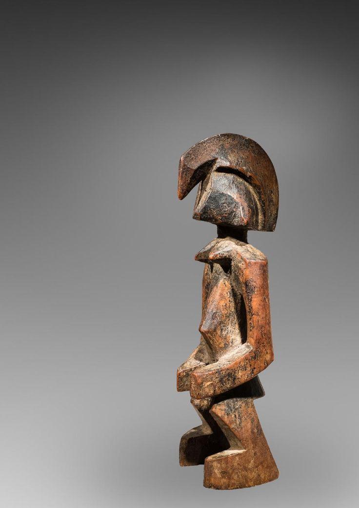 ISSUU - Catalogue septembre 2014 par Tribal Art Society