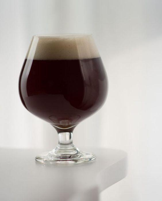 Christmas Cinderella Double Brown Ale - Beer Recipe - American Homebrewers Association