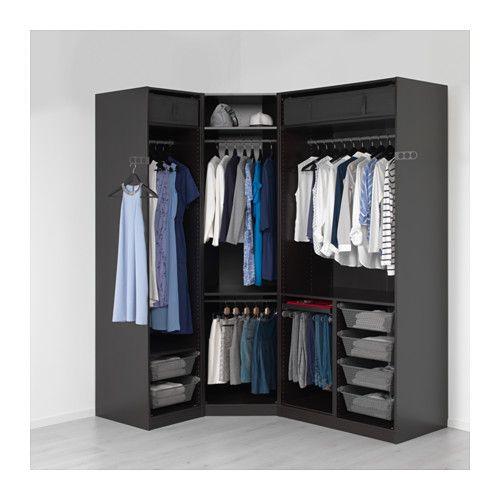 127 best images about home dressing room on pinterest. Black Bedroom Furniture Sets. Home Design Ideas