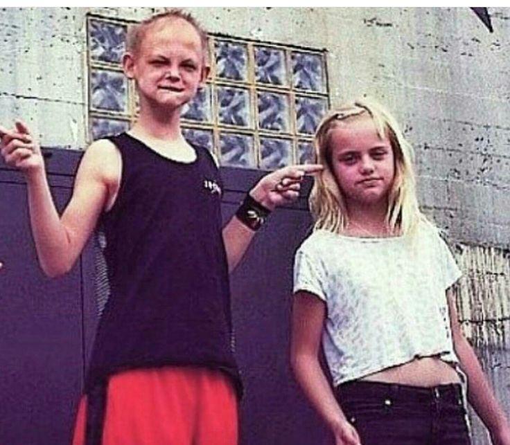 Tokkie Die Antwoord Tokkie and Sixteen Jon...