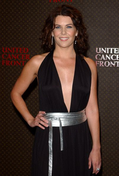 Lauren Graham Photos: Louis Vuitton United Cancer Front Gala