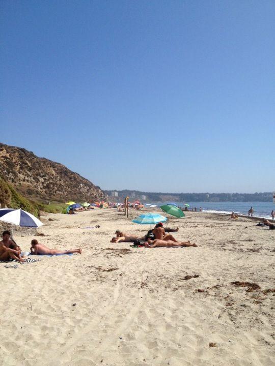 Playa Luna en Horcón, Valparaíso NUDIST BEACH!