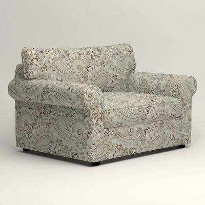 Birch Lane Newton Grand Sleeper Chair & Reviews | Wayfair