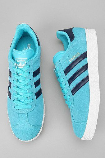 UrbanOutfitters.com > adidas Suede Gazelle 2 Sneaker