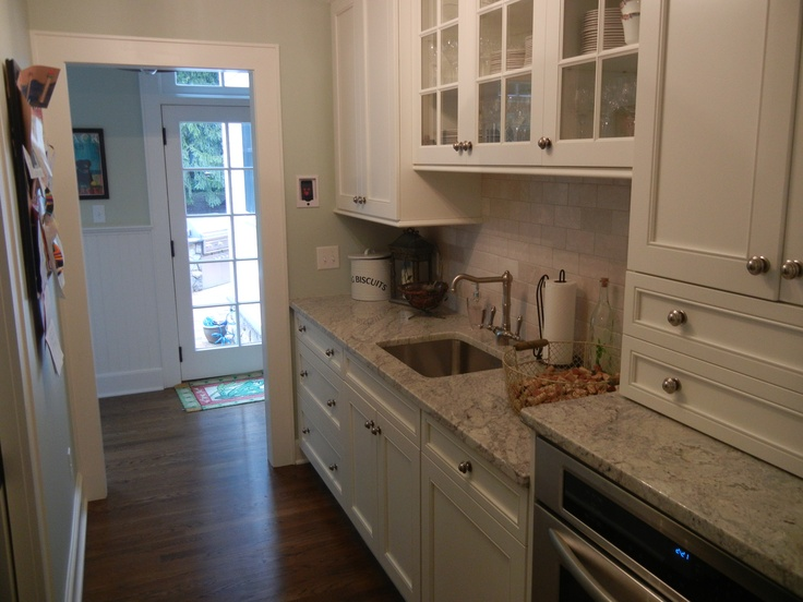 pantry kitchen (goes to dining room) extra oven and dishwasher. Great for entertaining in the dining room.