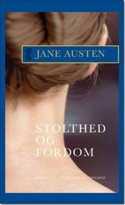 Stolthed og fordom af Jane Austen, ISBN 9788759528587