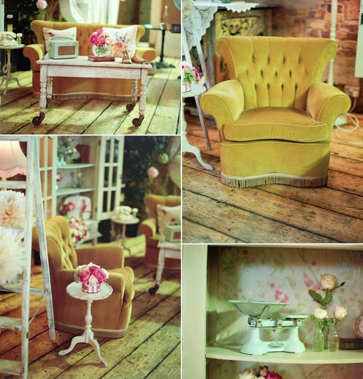Wedding Props Hire & Styling From Vintage Style Hire   Love My Dress® UK Wedding Blog