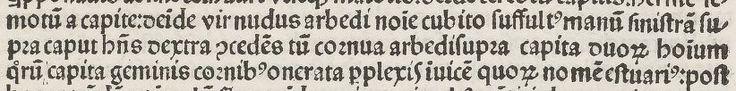"""Third decan of Libra - Introductorium in astronomiam Albumasaris Abalachi, octo continens libros partiales. - """"A la fin"""" : Venetiis, mandato et expensis Melchionis Sessa, per Jacobum Pentium Leucensem, anno Domini 1506, die 5 septembris..."""