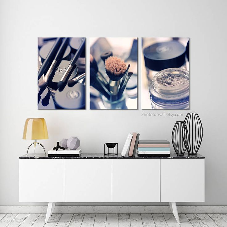 Chanel wal decor by PHOTOFORWALL on Etsy