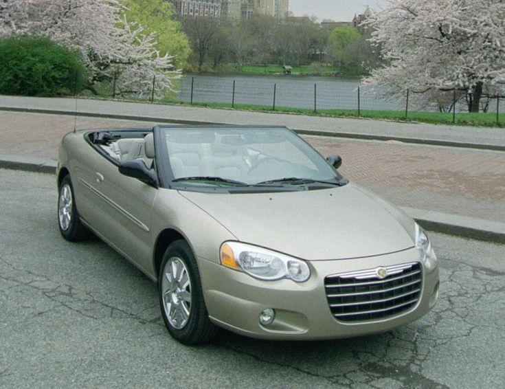 Sebring Chrysler models - http://autotras.com