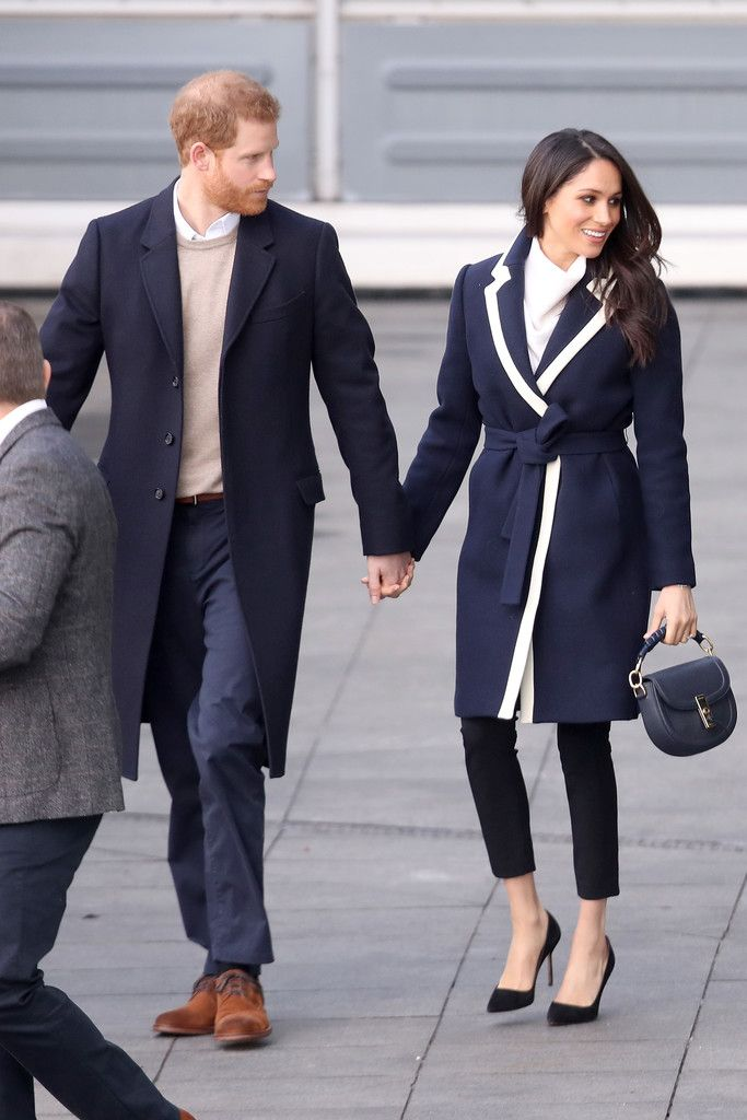 Prince Harry and Meghan Markle visit Birmingham in Birmingham, England - March 8, 2018