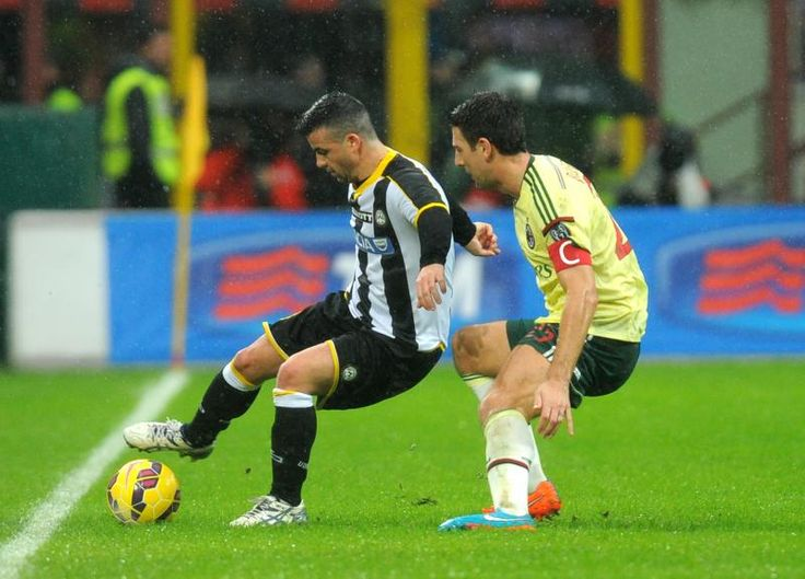 Antonio Di Natale siger farvel til Udinese i juni!