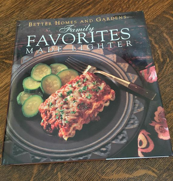Family Favorites Made Lighter Better Homes And Gardens Etsy Cooking Cooking Sweet Potatoes Cooking Pork Tenderloin