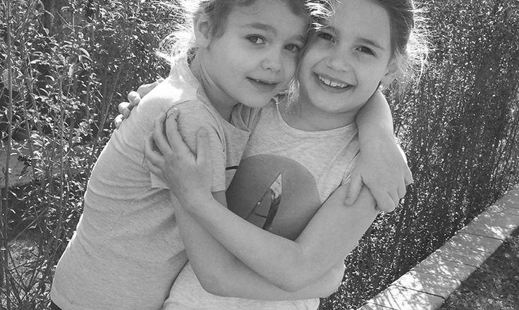 Venskab - Aktiviteter - Inspired by Kids