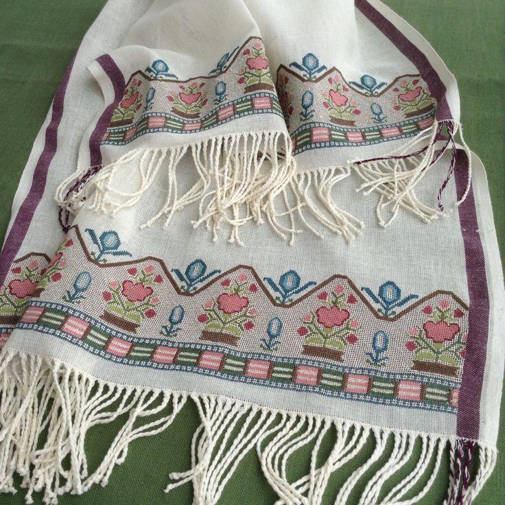 Hesap işi ve muşabak- Handmade