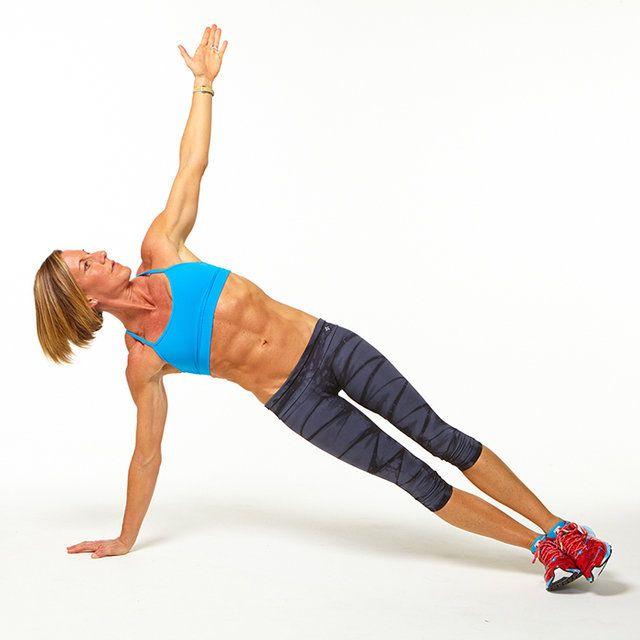 Beginner Strength-Training Workout   POPSUGAR Fitness