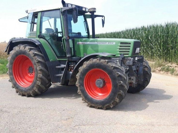 Pin by John Slaughter on TRACTORS Tractors, Vehicles