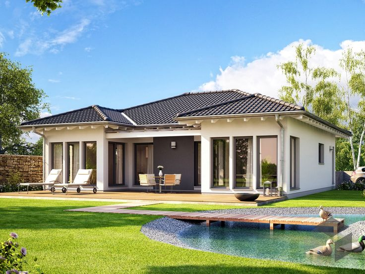 58 best kleine h user tiny houses und modulh user mit kleiner wohnfl che images on pinterest. Black Bedroom Furniture Sets. Home Design Ideas