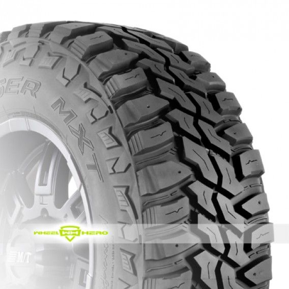 Elder Ford Of Tampa Home: Mastercraft Courser MXT Tire Type: Mud Terrain For More
