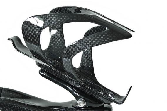 Titan, Carbon Fahrradteile.Trinkflaschenhalter Lenker Vorbau, - FC281Sport 80g.