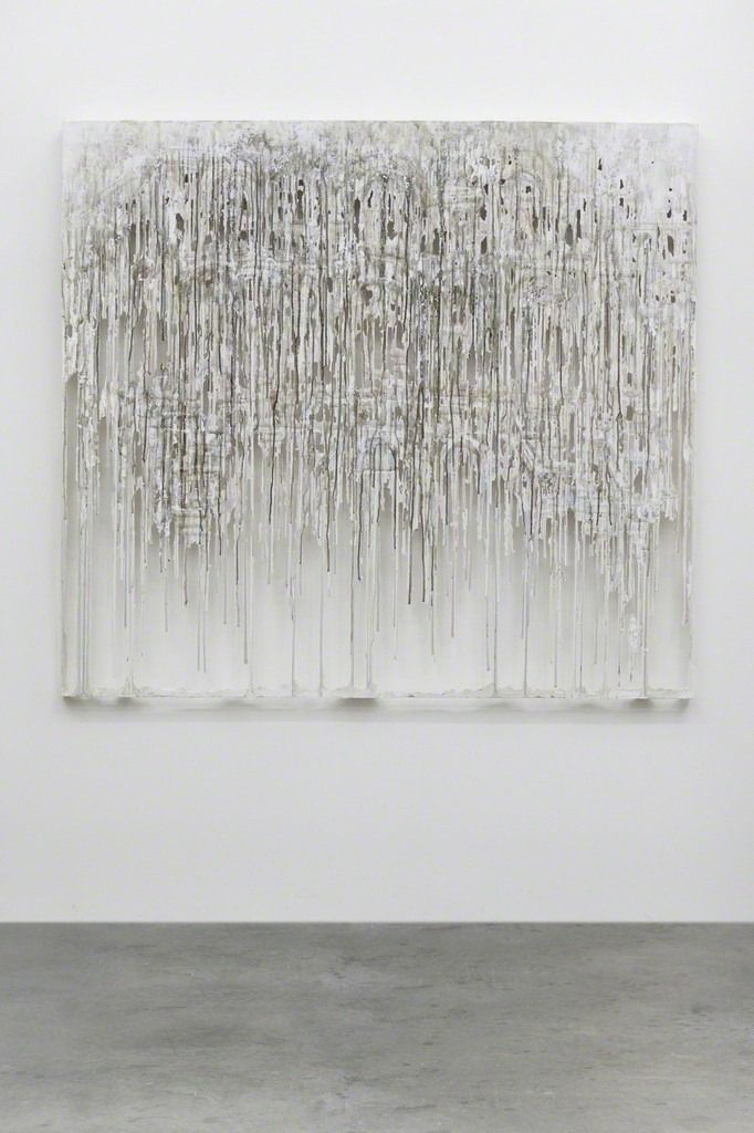 Down with Venice, 2013, by Diana Al-Hadid