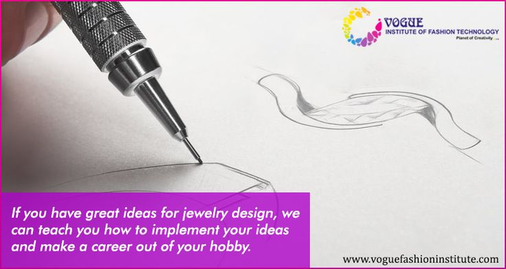 #Imagination is the beginning of #creation.  But simply #imagining #things and not knowing how to get it done won't help you much in #life. If you have great ideas for #jewelry #design, we can #teach you how to #implement your #ideas and #make a #career out of your hobby.  https://goo.gl/sqXKWz #VIFT #JewelryDesign