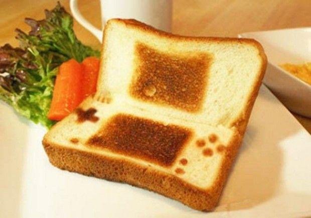 Japanese art of toasts