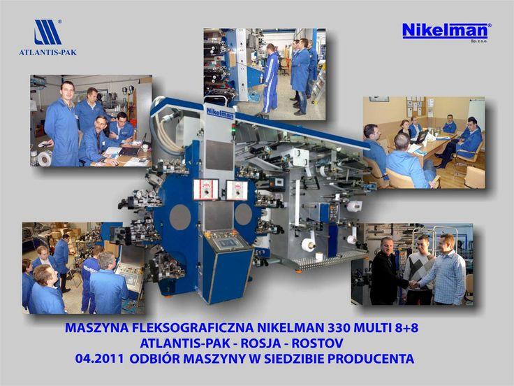Хочешь увеличить технологическое преимущество перед конкурентами?  2011 - Atlantis-Pak - Nikelman 330 Multi 8+8 - 2011  #nikelman #kadrycnc #prints #printer #casings