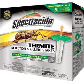 Termite Treatment: Termite Treatment Lowes