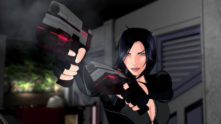 Fear Effect Sedna Gets New Screenshots  | #gaming #videogames #fearffectsedna #feareffect #youtube #pc #ps4 @xone #xbox #playstation #giochi #videogiochi