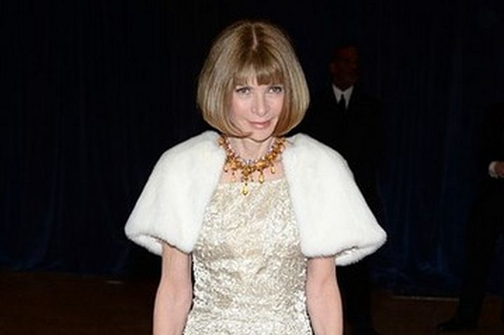 Anna Wintour's Net Worth: How Rich is She Really