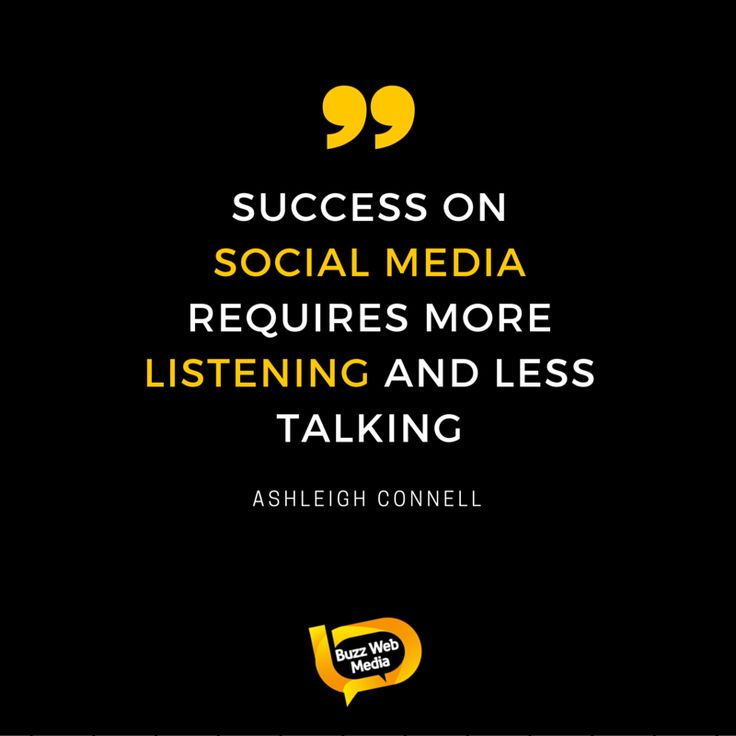 Great advice from our own Ashleigh Connell on how to be #successful on #socialmedia. Read more of her tips via our #blog: