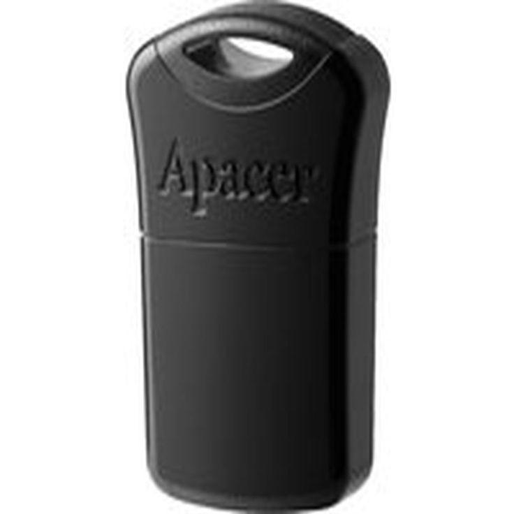 16GB  USB2.0 Flash Drive AH116 16GB Black RP Apacer