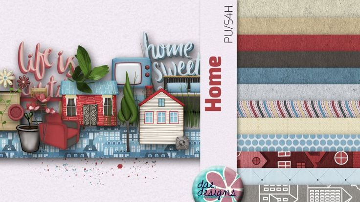 Home by Dae Designs