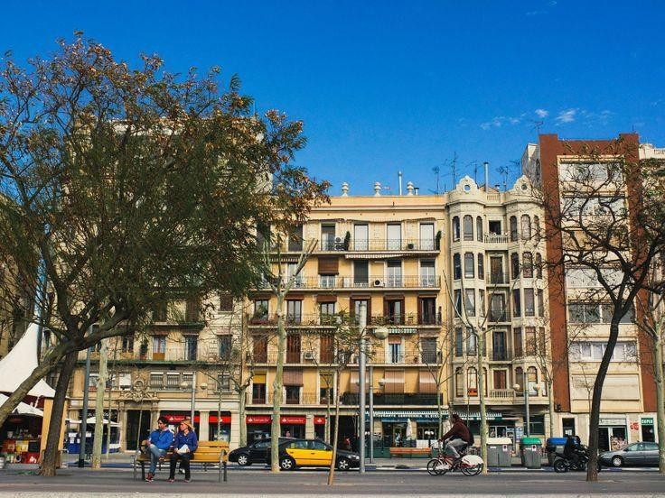 #барселона #испания #barcelona #spain #travel #vscorussia