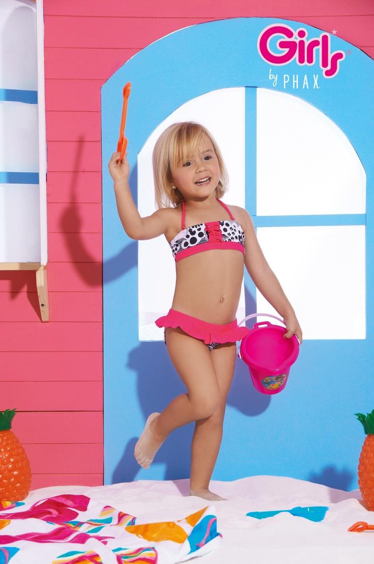 Bikini Girls by PHAX | Girls by PHAX