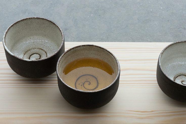 Tea cups. Photo: Angu Motzfeldt