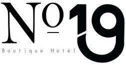 No 19 Hotel'in web sitesi.