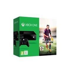 CONSOLA XBOX ONE 500 GB + FIFA 15