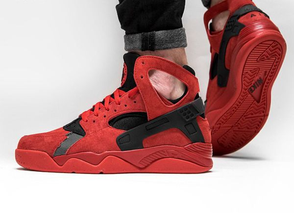 nike air flight huarache customize