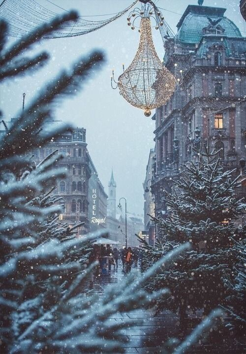 21 Breathtaking Images Of Europe To Inspire Your W…