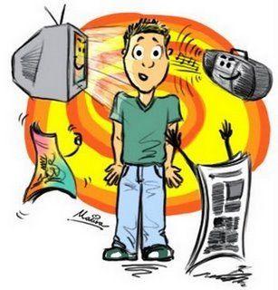 Existem várias formas de comunicação: corporal, verbal, escrito, fumaça, bandeiras, códigos, rádio, telefone, televisão, fax, correio eletrônico e a internet. E como nos comunicamos?