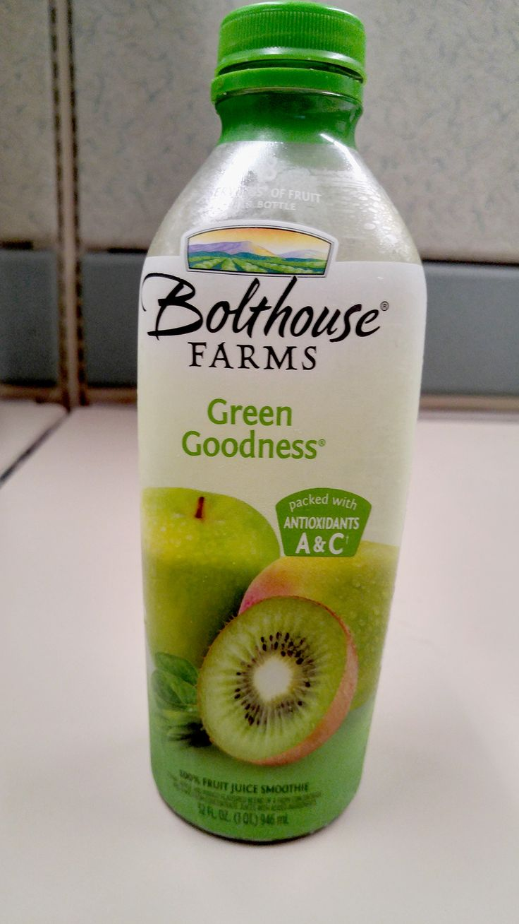 """Bolthouse farms Green Drink . .   One of the best tasting green drinks I""""ve tried!"""