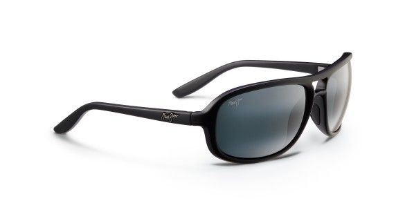 Ramsey Eye Care carries Maui Jim sunglasses. Designed in Hawaii, crafted in Italy and Japan, these popular frames with polarized lenses are sold in over 45 countries. Perfect for driving, these special lenses block out 99% of glare. Not only are they stylish, but the lenses enhance the colors around you and block 100% of the UV rays.