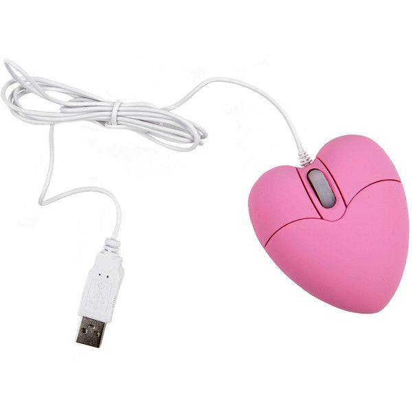 SOURIS USB I LOVE YOU SOURIS USB I LOVE YOU ($55) ❤ liked on Polyvore featuring electronics, fillers, accessories, technology and home