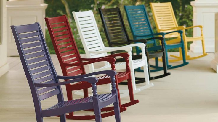 Nantucket Rocking Chair Rocking Chairs Colors And Chairs