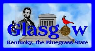 Glasgow Kentucky the good blue grass state of Kentucky is the best ⚪️