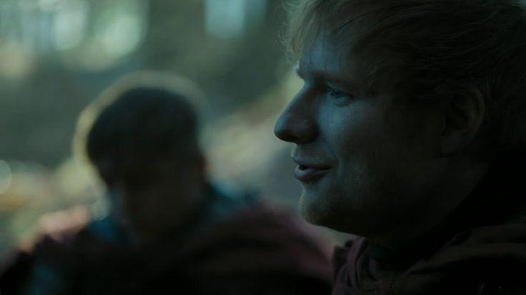 Game of Thrones - Season 7 - Ed Sheeran - Arya Stark - Lannister Song - ...