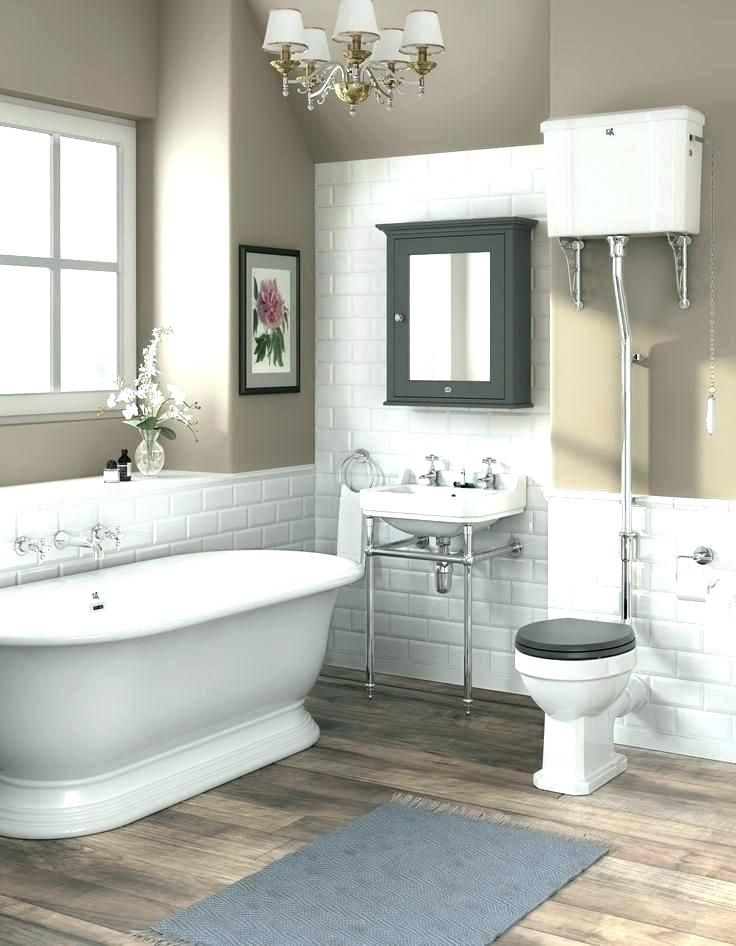 6 Timeless Traditional Bathroom Ideas Classic Bathroom Classic Bathroom Design Traditional Bathroom