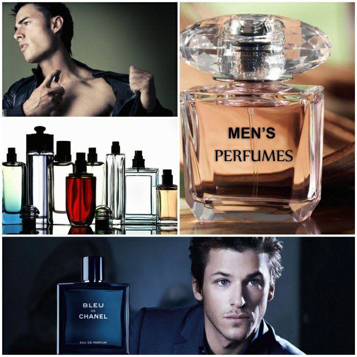 welches parfum moegen maenner frauen